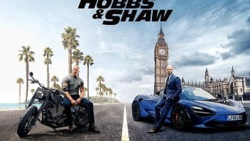 Cinema: Fast & Furious-Hobbs and Shaw: Action e Humor