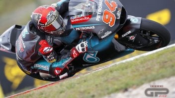 Moto2: Folger with  Petronas again, More surgery for Pawi