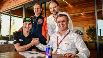 Moto2: Iker Lecuona promosso nel team KTM ufficiale nel 2020