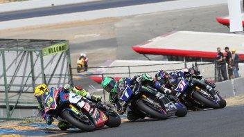 MotoAmerica: Elias vs Yamaha: a Pittsburgh è sfida aperta