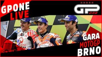 MotoGP: Brno, cronaca diretta LIVE: dominio di Marquez, che piega Dovizioso