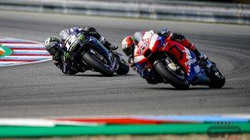 """MotoGP: Vinales: """"Il 2020 non mi interessa, penso solo all'Austria"""""""