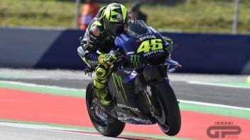 """MotoGP: Rossi: """"Dovrò partire davanti, difficile superare con la Yamaha"""""""