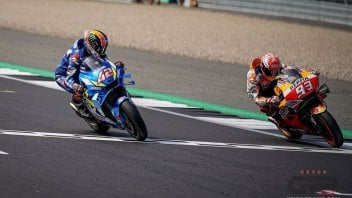 MotoGP: Silverstone: the Good, the Bad, and the Ugly