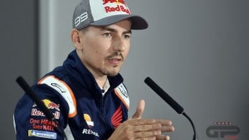 """MotoGP: Lorenzo does not deny the rumors about Ducati and his leaving: """"I had my doubts."""""""
