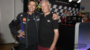 """MotoGP: Rossi: """"I was slow and sad until Brno. Now I'm aiming for the podium."""""""