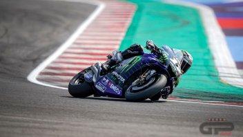 "MotoGP: Vinales: ""The 2020 Yamaha? Not at the level of Honda and Ducati"""