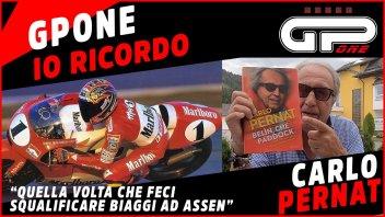 MotoGP: L'ultimo duello: Aprilia vs Honda, Pernat vs Biaggi 1997