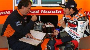 """MotoGP: Ramon Forcada: """"la moto vera? la 500 2T, l'uomo faceva la differenza"""""""