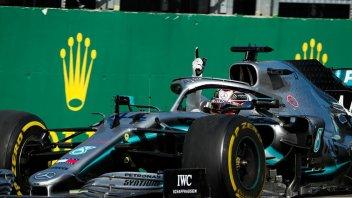 MotoGP: Marquez perde il confronto con Hamilton davanti alla tv