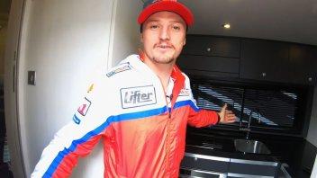 MotoGP: Miller opens the doors of his paddock house