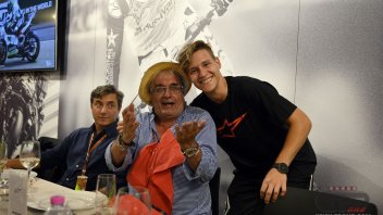MotoGP: Master of Hospitality with Alpinestars and Prosecco Doc in Austria