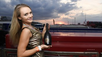 MotoGP: 'Master of Hospitality' kicks off at Brno with Prosecco Doc and GPOne