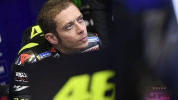 """MotoGP: Rossi: """"A tough time in Yamaha, but never like in Ducati"""""""