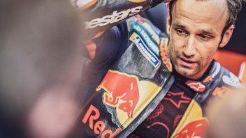 MotoGP: KTM relay in Misano tests, Pedrosa replaces Zarco tomorrow
