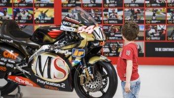 Moto - News: Il Museo Piaggio si conferma una Eccellenza per i motociclisti