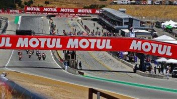 SBK: Il Mondiale Superbike sbarca in TV su DAZN