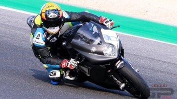 Moto - Test: MV Agusta F3 800XX: special da pista con la grinta di una Moto2