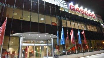 Moto - News: KTM: accordo per acquistare Gas Gas