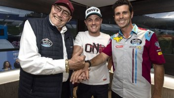 Moto2: Sam Lowes to move to team Marc VDS in 2020
