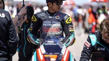 Moto3: Pawi resta con Petronas ma torna in Moto3 nel 2020