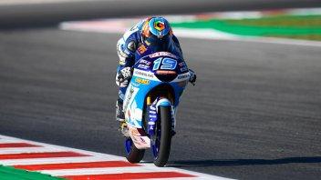 Moto3: FP3: Rodrigo in testa davanti a Dalla Porta, Canet in Q1
