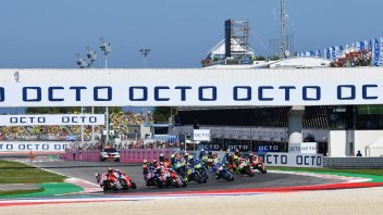 """MotoGP: Michelin: """"We want another record weekend at Misano"""""""