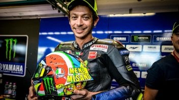 MotoGP: Rossi ready to eat up Misano in a single bite