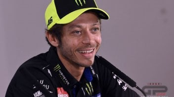 """MotoGP: Rossi: """"Quartararo is pushing us to give the max"""""""