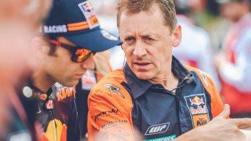 """MotoGP: Leitner: """"Fermare Zarco è stata una decisione di KTM, era pericoloso"""""""