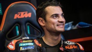 """MotoGP: Beirer (KTM): """"Abbiamo chiesto a Pedrosa di tornare a correre"""""""