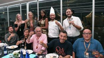 MotoGP: Master of Hospitality e Leopard: Prosecco DOC protagonista ad Aragon