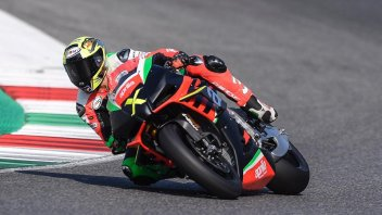 """MotoGP: Biaggi: """"Negli 'anta' il cuore è lo stesso, ma la testa non lo segue"""""""