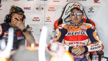 MotoGP: Da Rossi a Lorenzo: quando cambiare fa male
