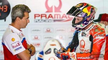 "MotoGP: Miller assicura: ""Nel 2020 con Pramac su una Ducati ufficiale"""