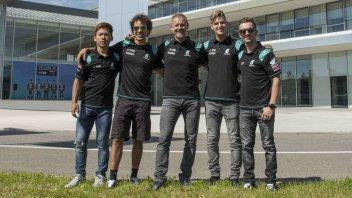 "MotoGP: Zeelenberg: ""Quartararo è già pronto per vincere in MotoGP"""