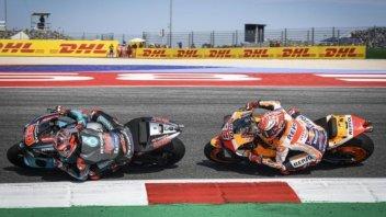 """MotoGP: Quartararo: """"Aragon? I rettilinei non saranno un problema per la M1"""""""