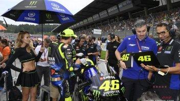 MotoGP: Essere lo sponsor di Rossi? Ecco quanto costa