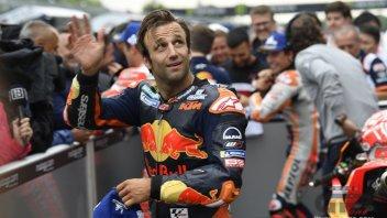 MotoGP: Zarc like Prost: two vetoed
