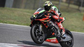 Moto - News: Aprilia RSV4 X: iniziate le consegne della moto che celebra 10 anni di successi