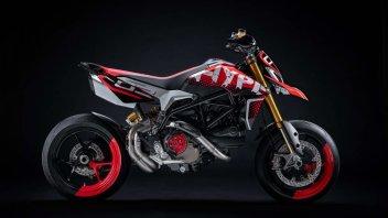 """Moto - News: """"Join Ducati"""": il giusto premio per l'alta fedeltà"""