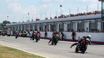 News: Moto Guzzi Fast Endurance: gran finale a Misano