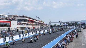 SBK: Mondiale Endurance: al Bol d'Or la Ducati V4 sfida Kawasaki e Honda