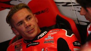 """SBK: Redding: """"In MotoGP non potevo essere me stesso. In SBK per vincere"""""""