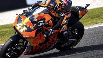 Moto2: Mondiale riaperto, vince Binder davanti a Martin e Luthi