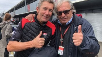 Moto2: Ollie Bayliss pronto per lo sbarco nel CEV, Ezpeleta d'accordo