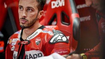 """MotoGP: Dovizioso: """"Marquez è quel tipo di pilota che non cerca mai scuse"""""""
