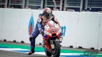 """MotoGP: Bagnaia: """"Rossi non poteva fare scelta migliore con Munoz"""""""