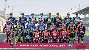 MotoGP: Il folle mercato della MotoGP: i manager divisi