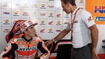 "MotoGP: Puig: ""Marquez via dalla Honda? Ognuno sceglie la sua strada"""